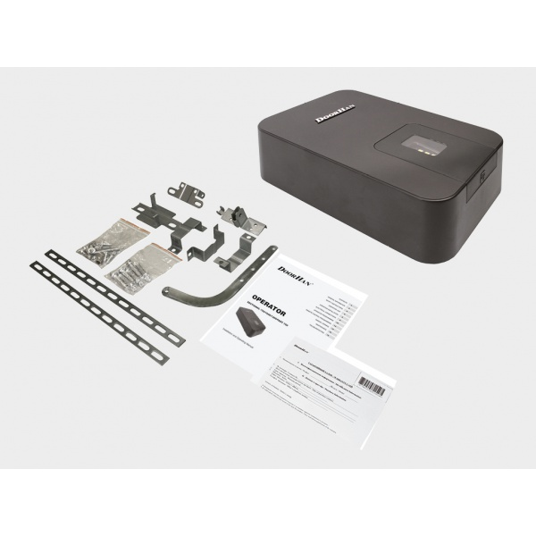 sectional-800pro-kit
